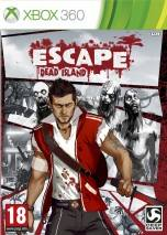 Escape Dead Island Cover