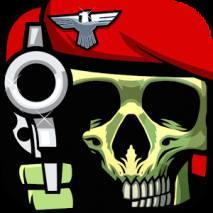 Major Gun dvd cover