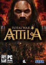 Total War: Attila poster