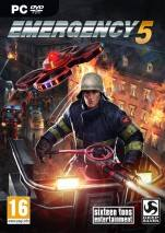 Emergency 5 poster