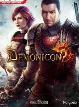 The Dark Eye: Demonicon poster