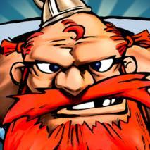 Vikings Gone Wild dvd cover