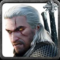 The Witcher Battle Arena dvd cover