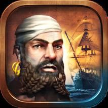 Pirate Escape dvd cover