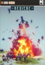 Besiege dvd cover