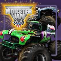 MonsterJam dvd cover