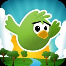 Flock of Birds Game dvd cover