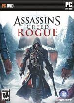 Assassin's Creed: Rogue Cover