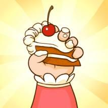 Fat Princess: Piece of Cake dvd cover