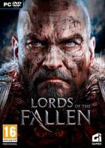 Lords of the Fallen poster