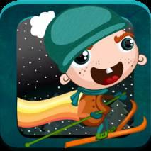 Jimmy's Snow Runner Cover