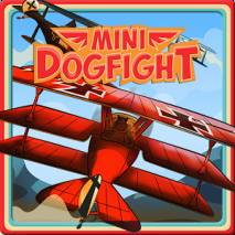 Mini Dogfight dvd cover