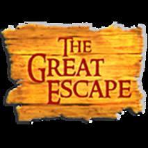 Jungle Book: The Great Escape dvd cover