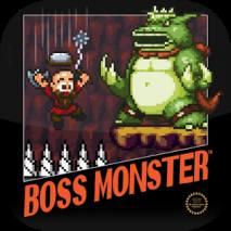 Boss Monster dvd cover