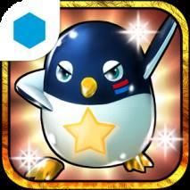 Survival Penguin Battle Royal dvd cover