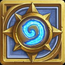 Hearthstone: Heroes of Warcraft dvd cover