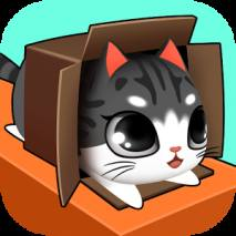 Kitty in the Box Cover