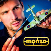 Monzo dvd cover
