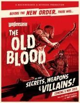 Wolfenstein: The Old Blood poster