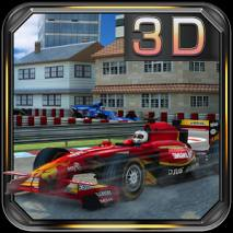 King of Speed: 3D Auto Racing dvd cover