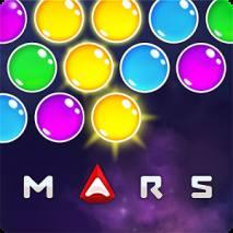 Mars Bubble Jam dvd cover