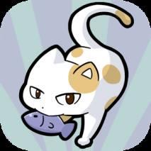 Nom Cat dvd cover