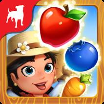 FarmVille: Harvest Swap dvd cover