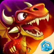 Dragon Revenge dvd cover
