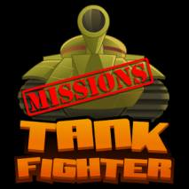 Tank Fighter Missions dvd cover