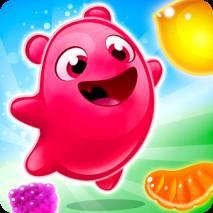 Yummy Gummy dvd cover