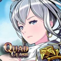 Quad Clash dvd cover