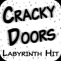 Cracky Doors - Labyrinth Hit dvd cover
