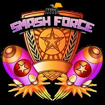 Smash Force Cover