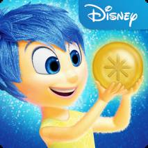 Inside Out Thought Bubbles dvd cover