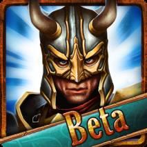 Highland Warriors: BETA Cover