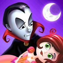 V For Vampire dvd cover