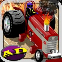 Tractor Pull 2015 dvd cover