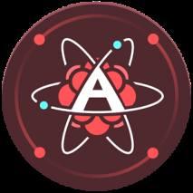 Atomas dvd cover