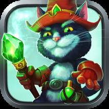 Spell Gate: Tower Defense Cover