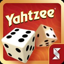 Yahtzee With Buddies dvd cover