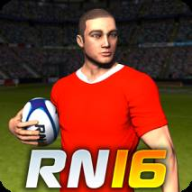 Rugby Nations 16 dvd cover