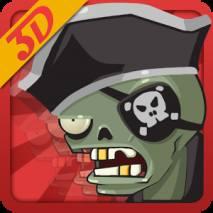 Zombie War 3D dvd cover