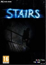 Stairs dvd cover