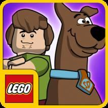 LEGO® Scooby-Doo Haunted Isle dvd cover
