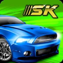 Street Kings: Drag Racing dvd cover