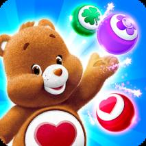 Care Bears: Belly Match dvd cover