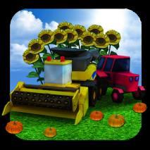 Little Farmer: 3D Farming Sim dvd cover