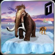Beasts of Ice Age dvd cover