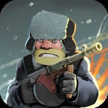 World War 2: Battle of Berlin dvd cover