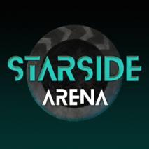 Starside Arena dvd cover